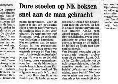 Dure_stoelen_NK_boksen_snel_aan_de_man