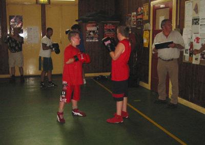 boksen_examen_mike_en_mark