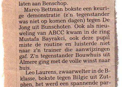 historie_abcc_boksen_Boksers_ABCC_slaan_toe