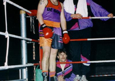 Hans Carras colonia cup 1992