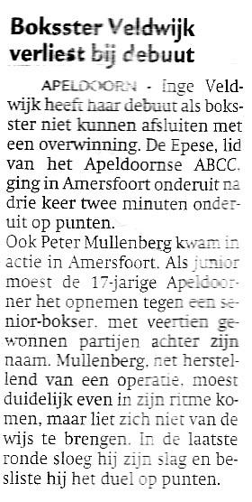 boksen_abcc_boksster_Veldwijk_verliest_debuut