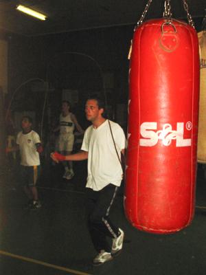 boksen_examen_eduard_roelofsen_groene_graduatie