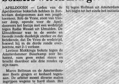 historie_abcc_boksen_jeugd_weert_zich_goed